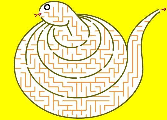 Jeu labyrinthe labyrinthes en ligne ou imprimer pour - Jeu a imprimer pour adulte gratuit ...