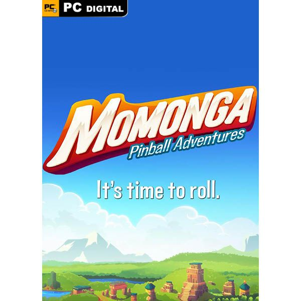 Compare prices and buy Momonga Pinball Adventures CD KEY for Steam. Find the lowest price on digital games without waste time searching the web!