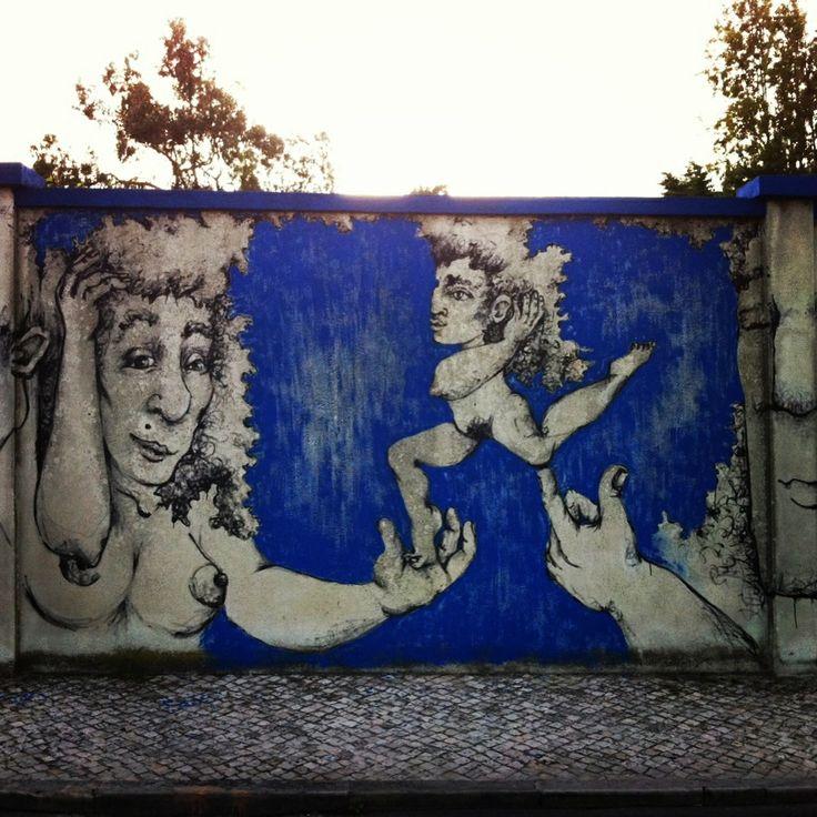 @ Rua das Murtas, Lisbon, Portugal