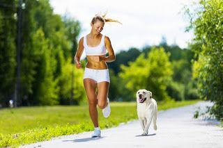 Hacer ejercicio disminuye el Estres