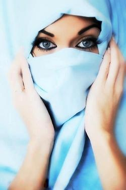 Hijab style: Archief