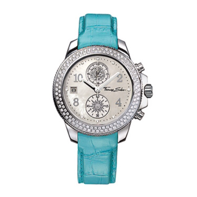 Thomas Sabo watch .... love it!