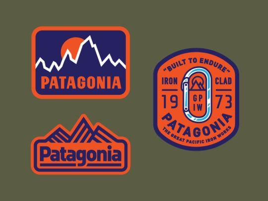 Patagonia FW 16