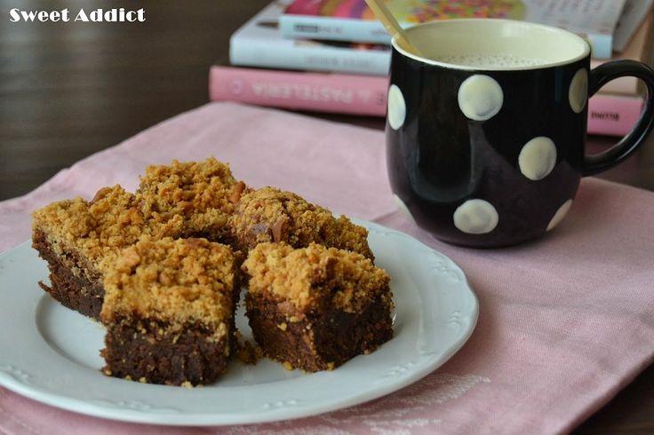 5 brownies sorprendentes y fáciles, paso a paso