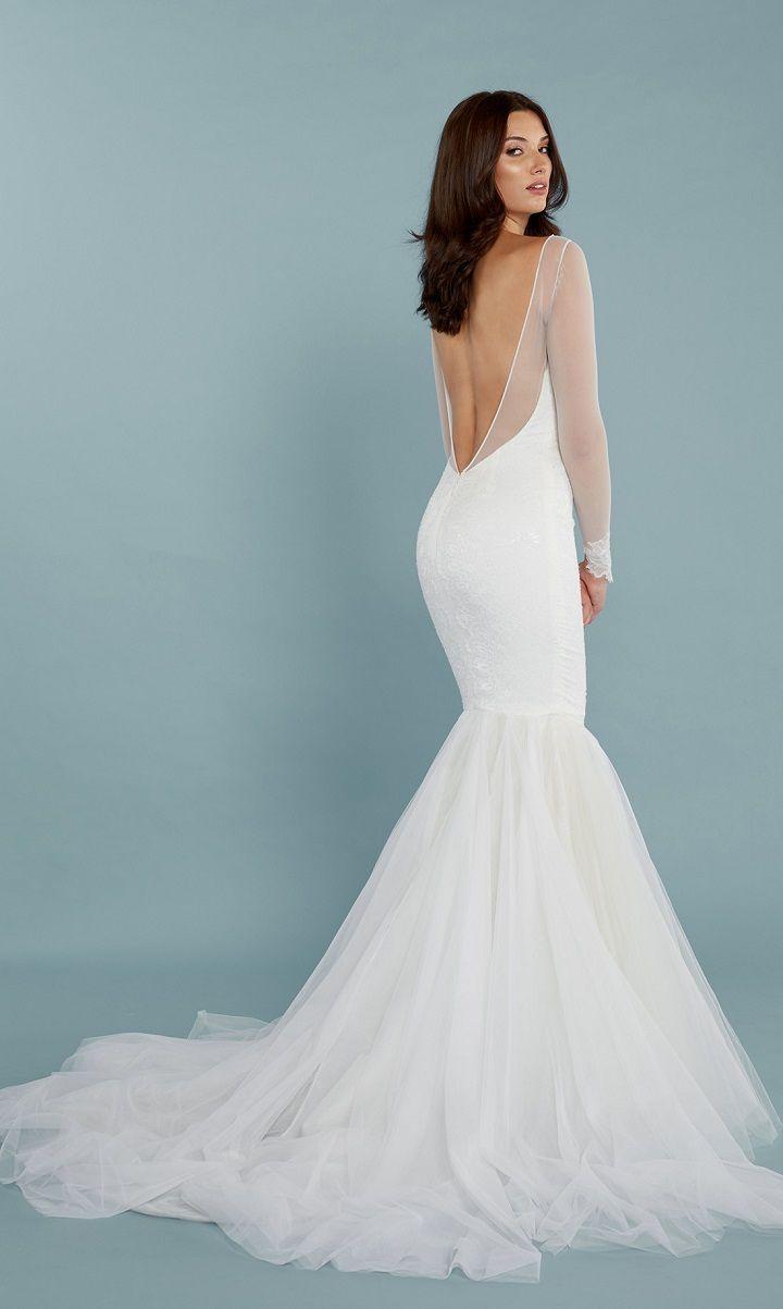 578 best FAB Wedding Dresses images on Pinterest   Short wedding ...