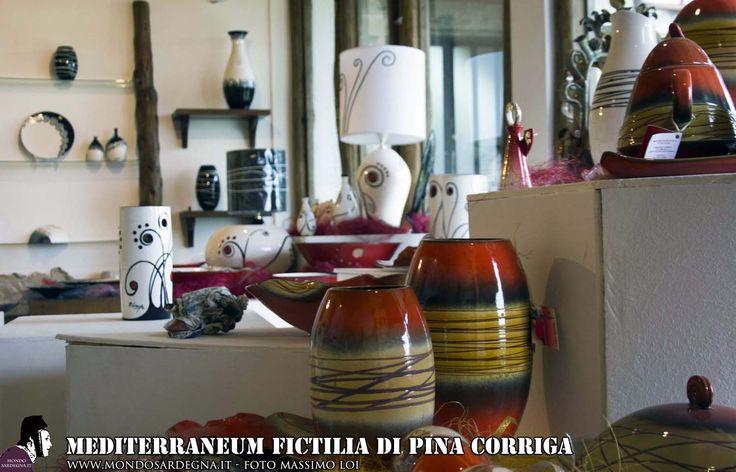 Le ceramiche artistiche e la ceramica sarda | Mondo Sardegna