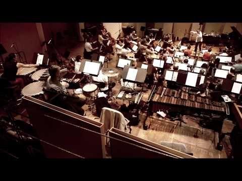 ABD AL MALIK - CAMUS  Orchestre national d'Ile-de-France - Réalisation Fabien Coste  Création au Grand Théâtre de Provence, le 12 mars 2013