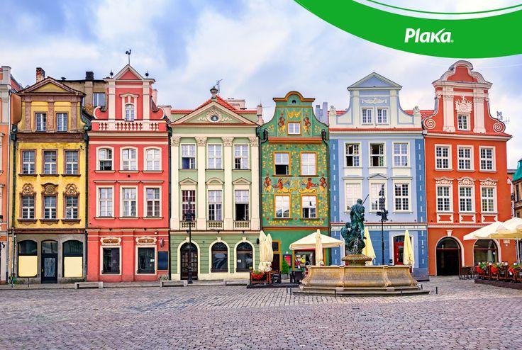 Polonia y su Arquitectura.