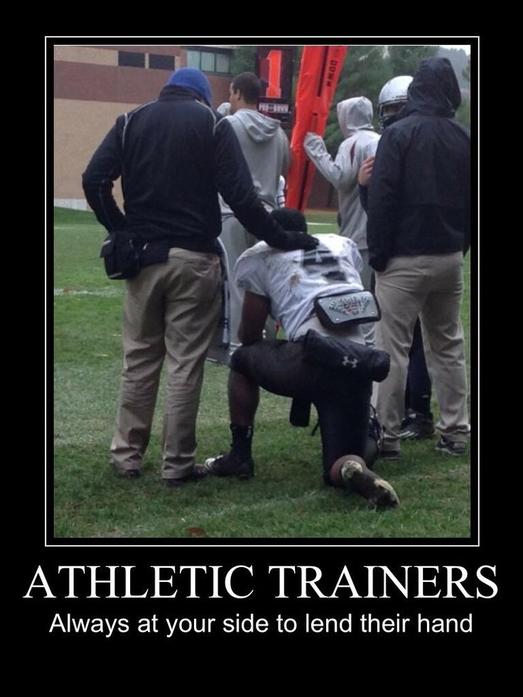 athletic training The certified athletic training residency program at palmetto health-usc  orthopedic center is designed to help athletic trainers expand their knowledge  and.