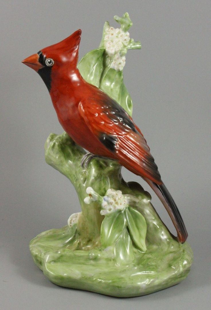 Rare Antique Royal Doulton Figurine HN2554 Cardinal (1940) WorldWide.