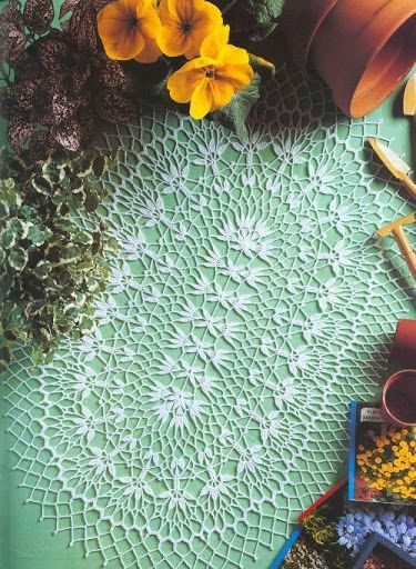 Decorative Crochet78 - souher - Picasa Web Albums