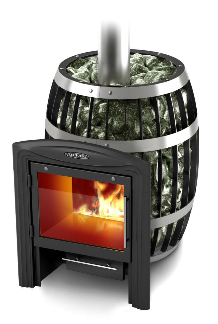 Sayany termofor wood burning stoves mesh for sauna for Wood burning sauna stove plans