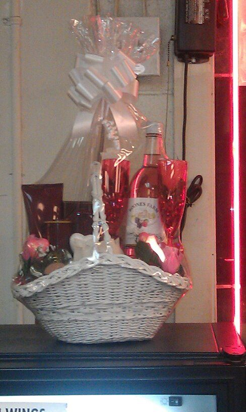 48 best baskets images on pinterest baskets basket ideas and gifts valentines day basket 35 call tracys avon custom gifts to place your negle Images