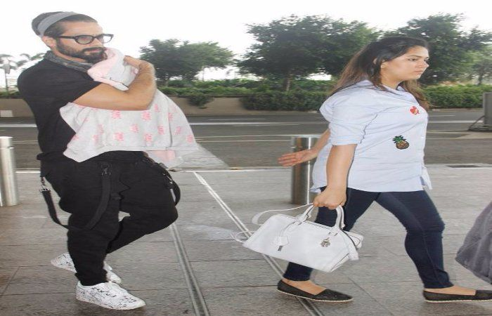 I Don't Want to Be a Hyper and an Overprotective Dad Like My Father – #ShahidKapoor