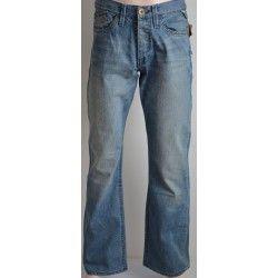 Jack&Jones pánské džíny světle modré 32/34
