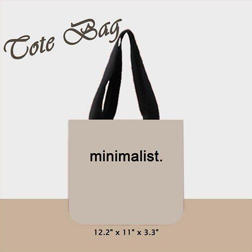 Love Image Tote Bag (2 Side)