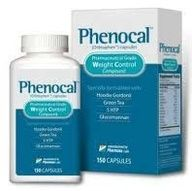 #Phenocal - Dietary supplement for weight loss