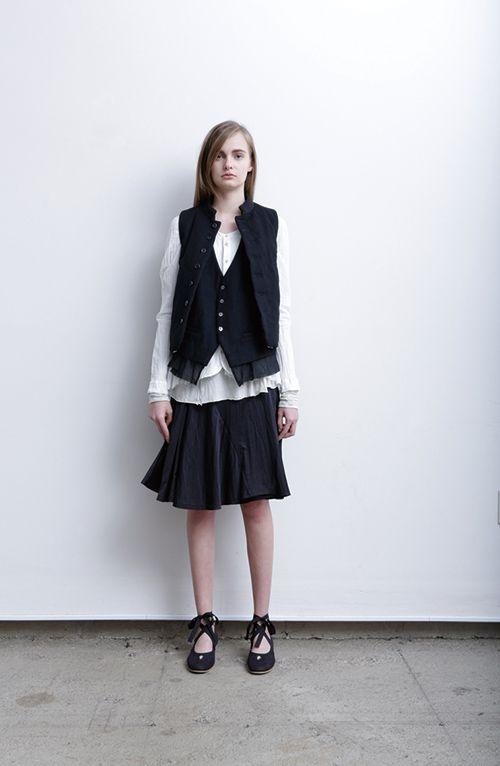 スズキタカユキ(suzuki takayuki) 2014-15年秋冬コレクション Gallery4