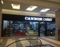 Cannon Outlet (Rancagua)