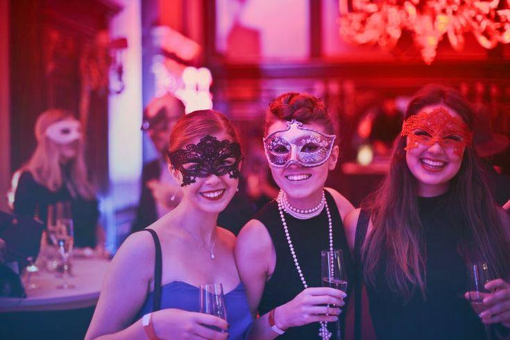 5 sfaturi pentru cel mai TARE look de petrecere