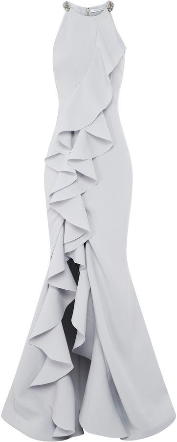 Rachel Gilbert Cecilie Gown – LOVE!!!