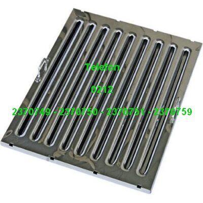 En kaliteli sanayi tipi filtreli davlumbazlar için alevsavar filtresinin yedek parça olarak satışı ve filtreli davlumbazların imalatçısından en uygun fiyatlarıyla satış telefonu 0212 2370749
