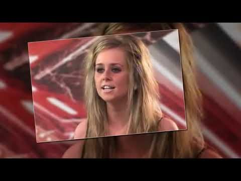Remember X Factor's Diana Vickers? You won't believe what she's up to now