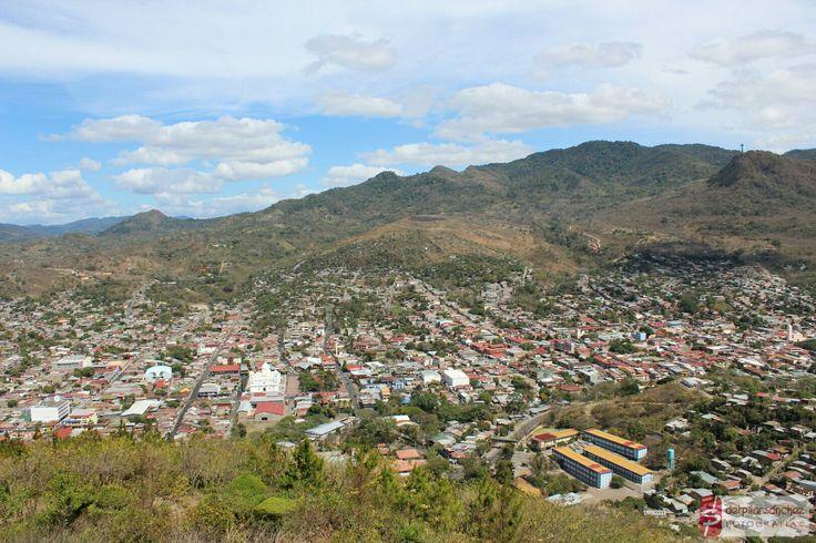 Ciudad de Matagalpa, #Matagalpa #Nicaragua  #fotografía de #delpilarsanchez