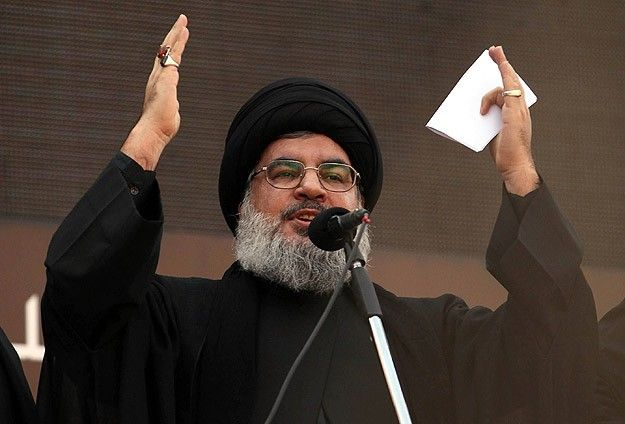 Nasrallah: 'Henüz seferberlik ilan etmedim'