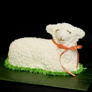 Editor's Note: Galen Lehman's essay has proved to be one of our most popular articles. I'm certainly hoping to make a lamb cake part of my family's next Easter celebration. Hope you are too. For almost 50 years, my wife's mother made a lamb-shaped cake every Easter. A lamb was the perfect thing for our Easter dinner. Or (since spring is lambing season), a simple spring celebration! It certainly became an important part of our family tradition. So important, in fact, that it has become a…