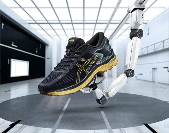The ASICS MetaRun is the Best Long Distance Running Shoe in Brand History