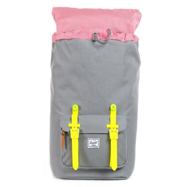 Little America Backpack | Herschel Supply Co USA
