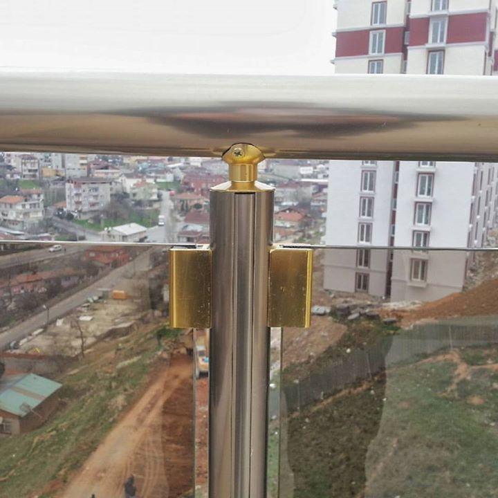 Global Alüminyum PvcYapı Sistemleri ve Metal Sanayi