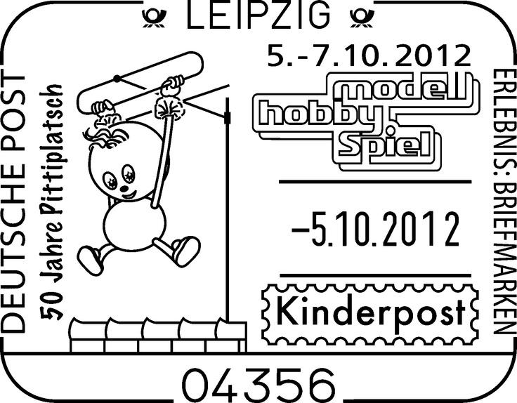 Pittiplatsch in Leipzig: http://d-b-z.de/web/2012/10/04/pittiplatsch-in-leipzig-stempel-deutsche-post-briefmarke/