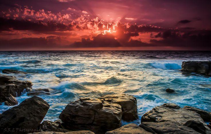 Maroubra, NSW, Australia by Simon Lodge on 500px