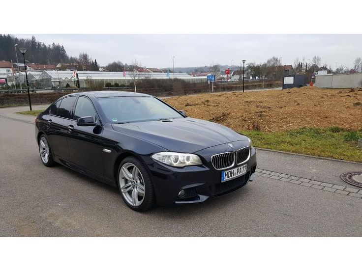 BMW 530d M Sportpaket Sport-Aut. Navi Prof. Xenon Bt