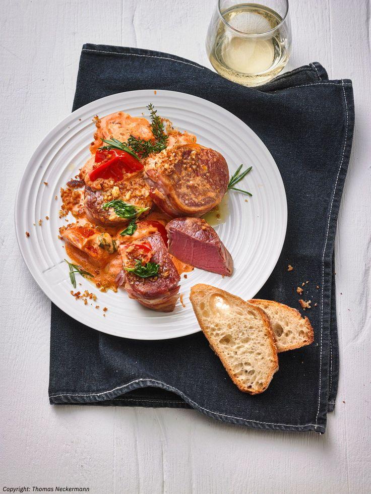 Toskanischer Filettopf – Chefkoch