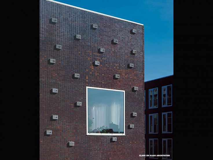 Rietlanden - KAAN Architecten
