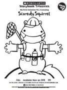 Best 25+ Scaredy squirrel ideas on Pinterest