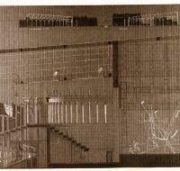 """С.Бархин """"...проект театра в Амстердаме..."""" в соавторстве с М.Беловым, Е.Беловой, Е.Козельковой и М.Хазановым"""