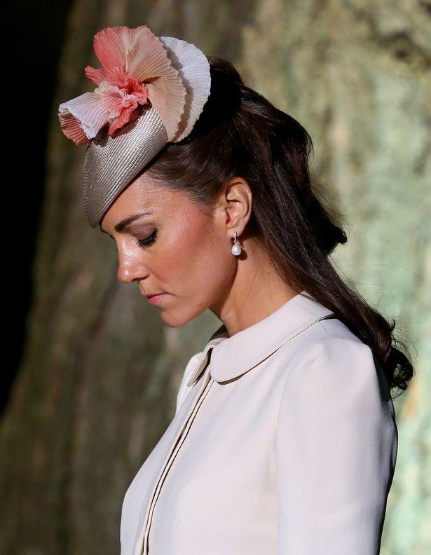 Kate Middleton- Catherine, Duchess Of Cambridge