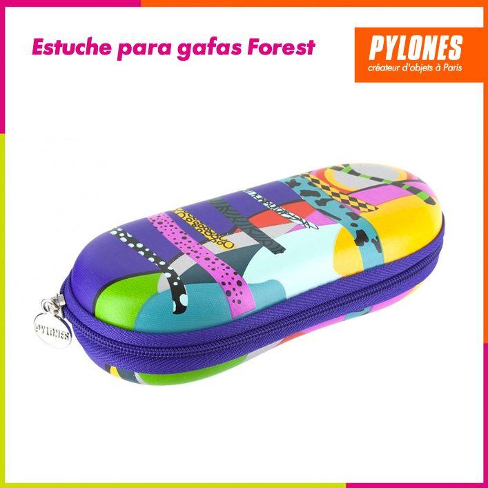 Estuche para gafas Forest #Regalos #Novedades @pylonesco