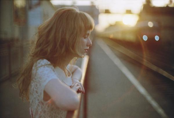 Portrait Photography by Alex Mazurov