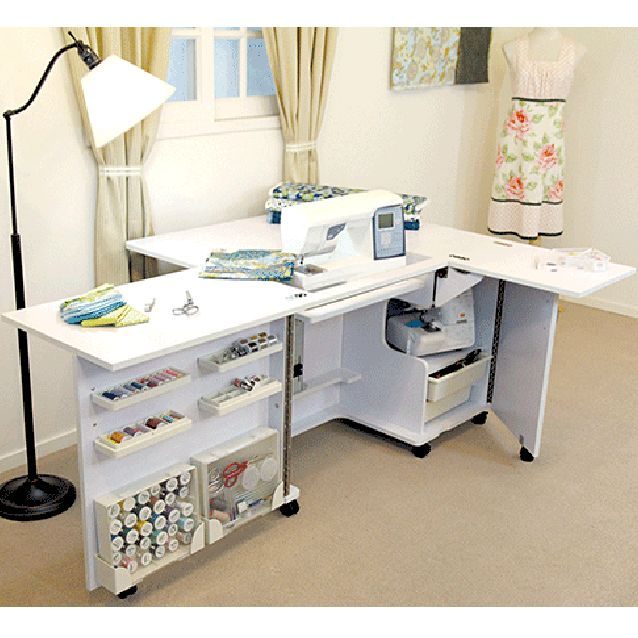Best 25+ Sewing cabinet ideas on Pinterest | Sewing box, Rooms ...