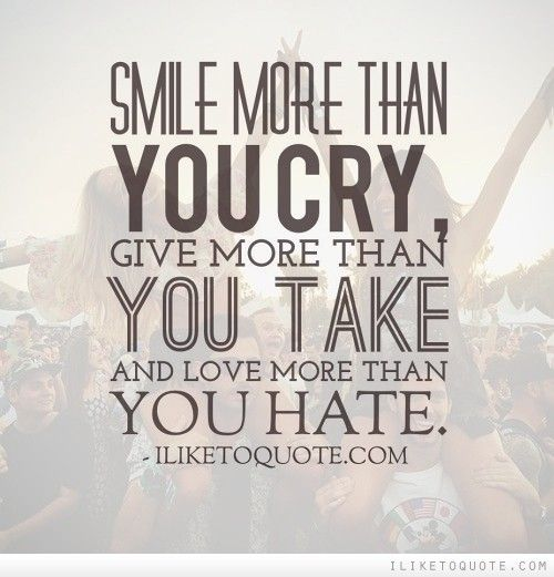 I Love You More Than Quotes: 63 Best Images About Positive Quotes On Pinterest