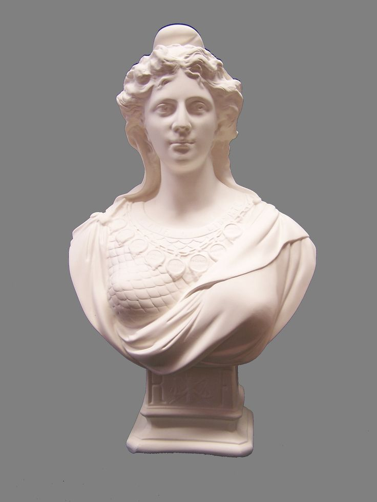 Buste de Marianne - en vente sur Drapeaux Dejean Marine