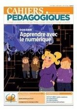 Apprendre avec le numérique | From Research to Education and vice versa | Scoop.it