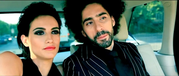 Videoclip: Viky Red - Love You | MusicLife
