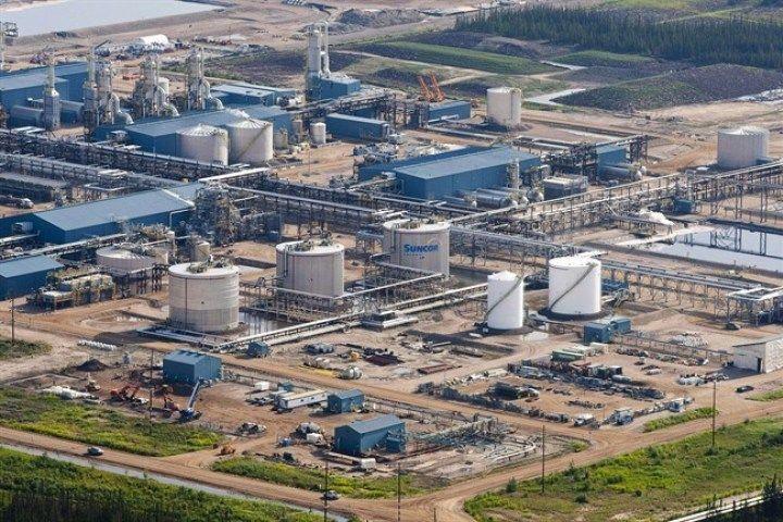 Job growth in Canada comes down to Alberta Company job