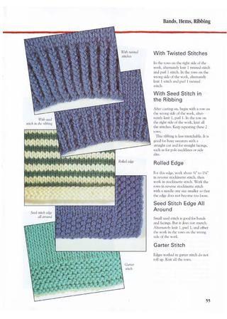 ISSUU - Big Book of Knitting de Orsa Minore